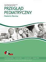 Przegląd Pediatryczny